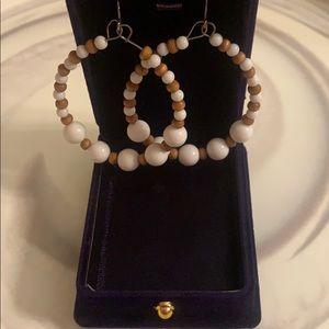 Handmade Earrings - NEW